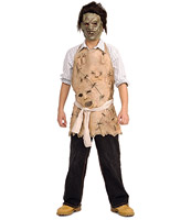 Texas Chainsaw Massacre Leatherface™ Child Apron of Souls