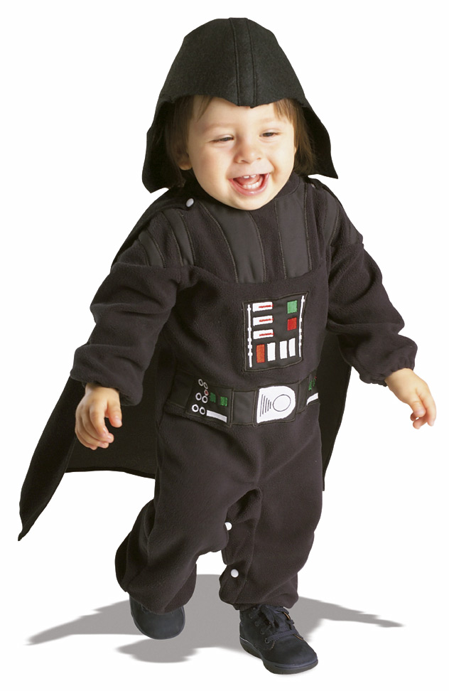 Darth Vader™ Costume Star Wars NEW, INF, TODD