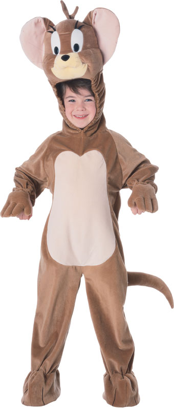 Jerry™ Child Costume Sizes TODD,S, M