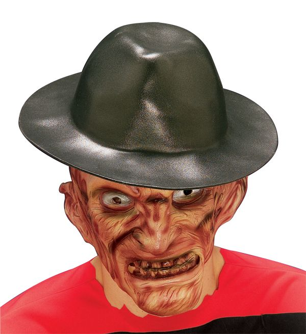 Nightmare On Elm Street Freddy™ Hat Eva Molded Fedora