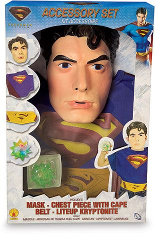 Superman™ Boxed Accessory Set