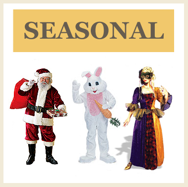 SEASONAL Costumes