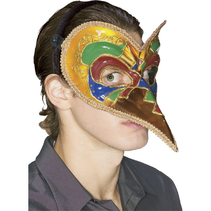 Court Jester Mask