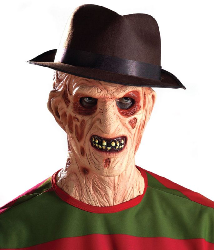 Nightmare On Elm Street Adult Oversized Freddy™ Hat
