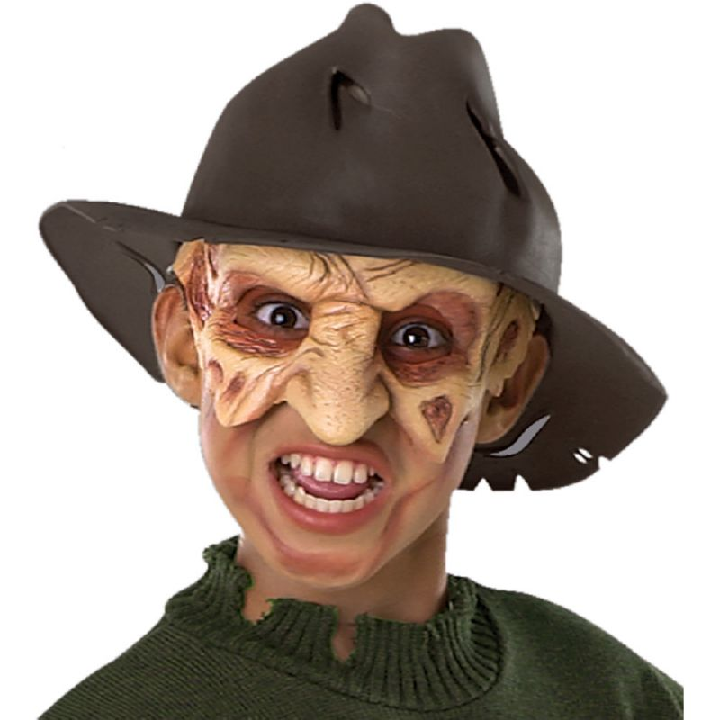 Nightmare On Elm Street Child Freddy™ Mask Hat