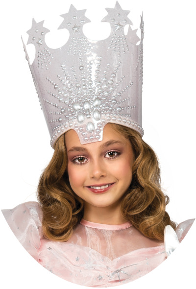 Glinda The Good Witch Child Crown