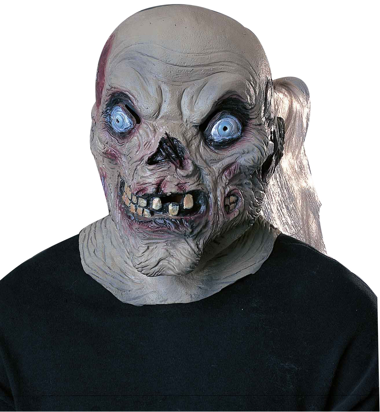 Crypt Keeper™ Super Deluxe Overhead Mask