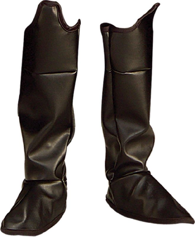 Zorro™ Child Deluxe Boot tops