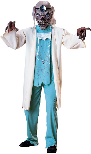 Cryptkeeper Doctor