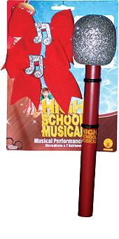 High School Musical Musical Performance Set
