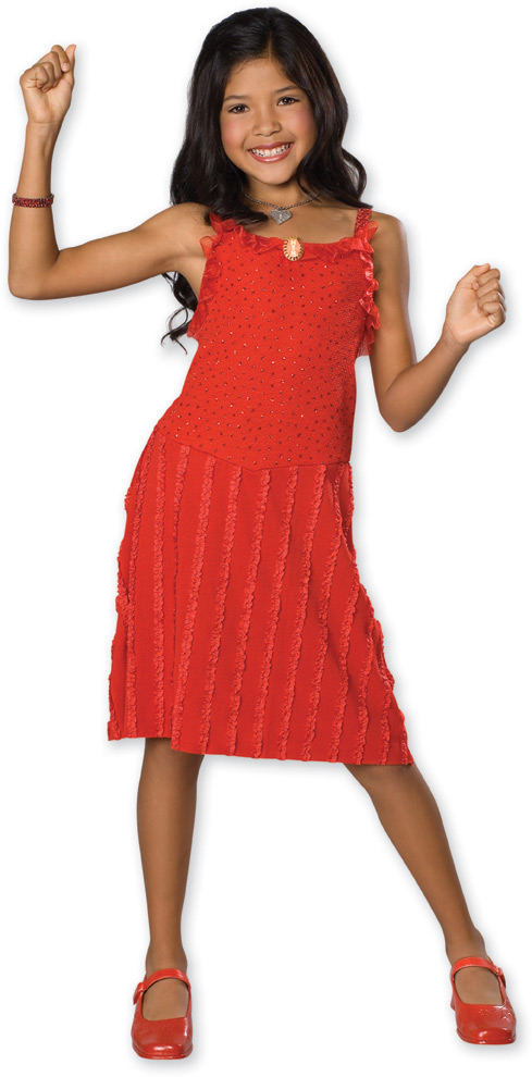 High School Musical Gabriella S,M,L