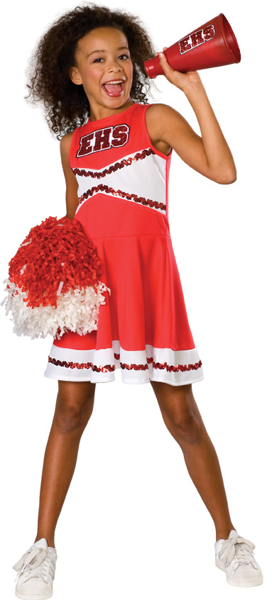 High School Musical Cheerleader S,M,L