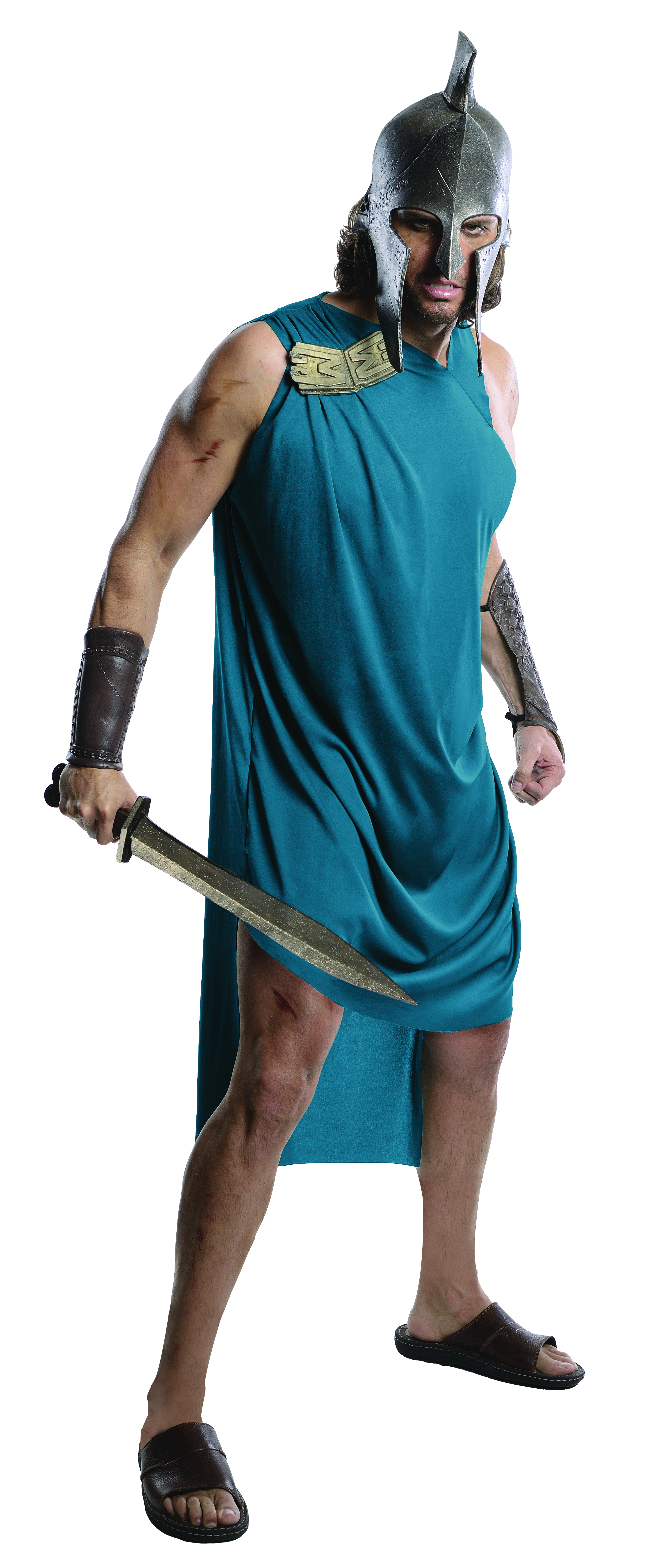 300: Rise Of An Empire Themistocles Adult Costume