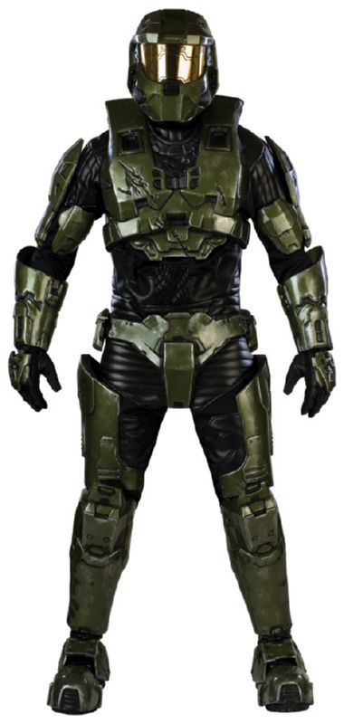 Collector's Halo 3 Master Chief Supreme Edition STD only