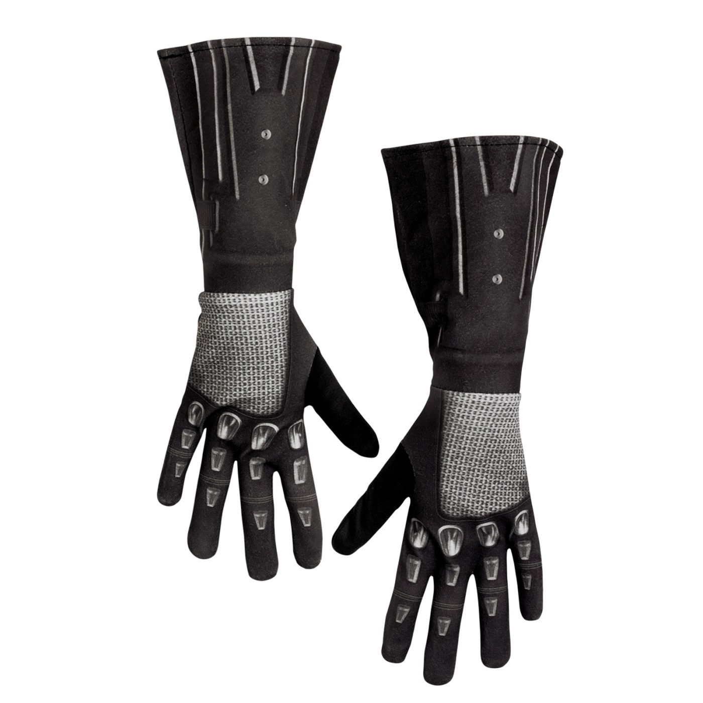 G.I. Joe: Retaliation Snake Eyes Child Deluxe Gloves