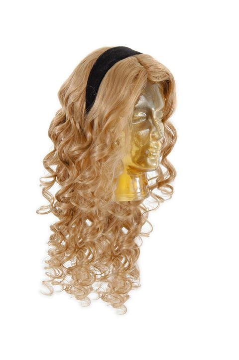Alice in Wonderland Alice Wig **IN STOCK**