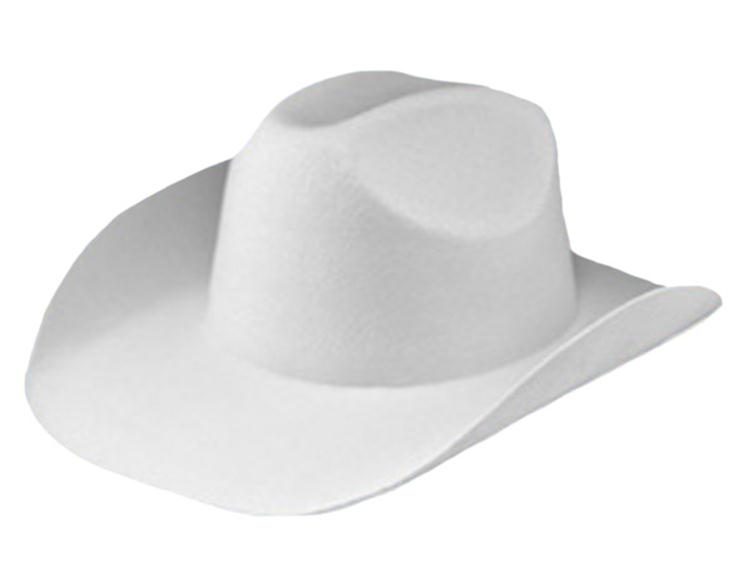 Lone Ranger Costume Accessory - Lone Ranger Hat